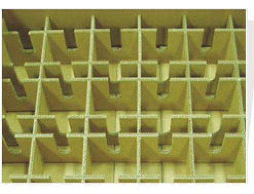 缓冲材料-纸板缓冲