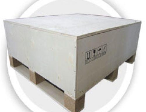 胶合板木箱、板条箱